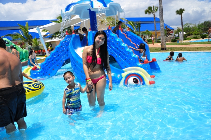 waterpark juan dolio