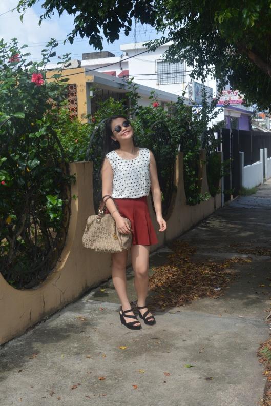 flirty skirts