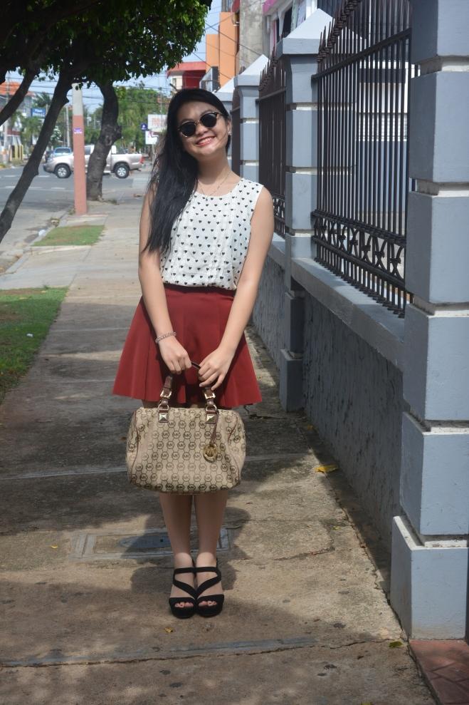 pretty style